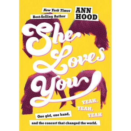 She Loves You (Yeah, Yeah, Yeah) - eBook ()