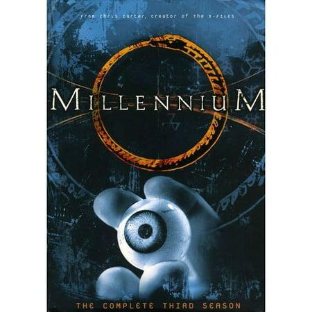 Millennium: The Complete Third Season (6 Discs) (Widescreen)