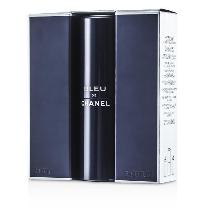 Chanel 13682080205 Bleu De Channel Twist and amp; Spray E...