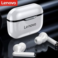 Deals on Lenovo LivePods LP1 True Wireless Earbuds with Touch Control