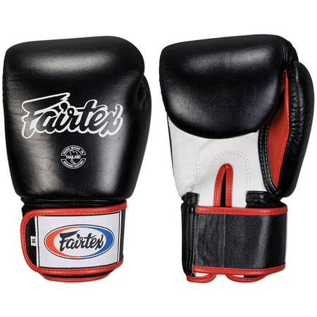 Fairtex Gloves (Fairtex Muay Thai-Style Sparring)