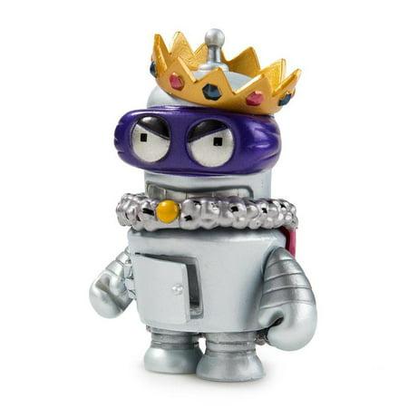 Kidrobot Futurama Universe X Collection - Super King Bender (2/24)