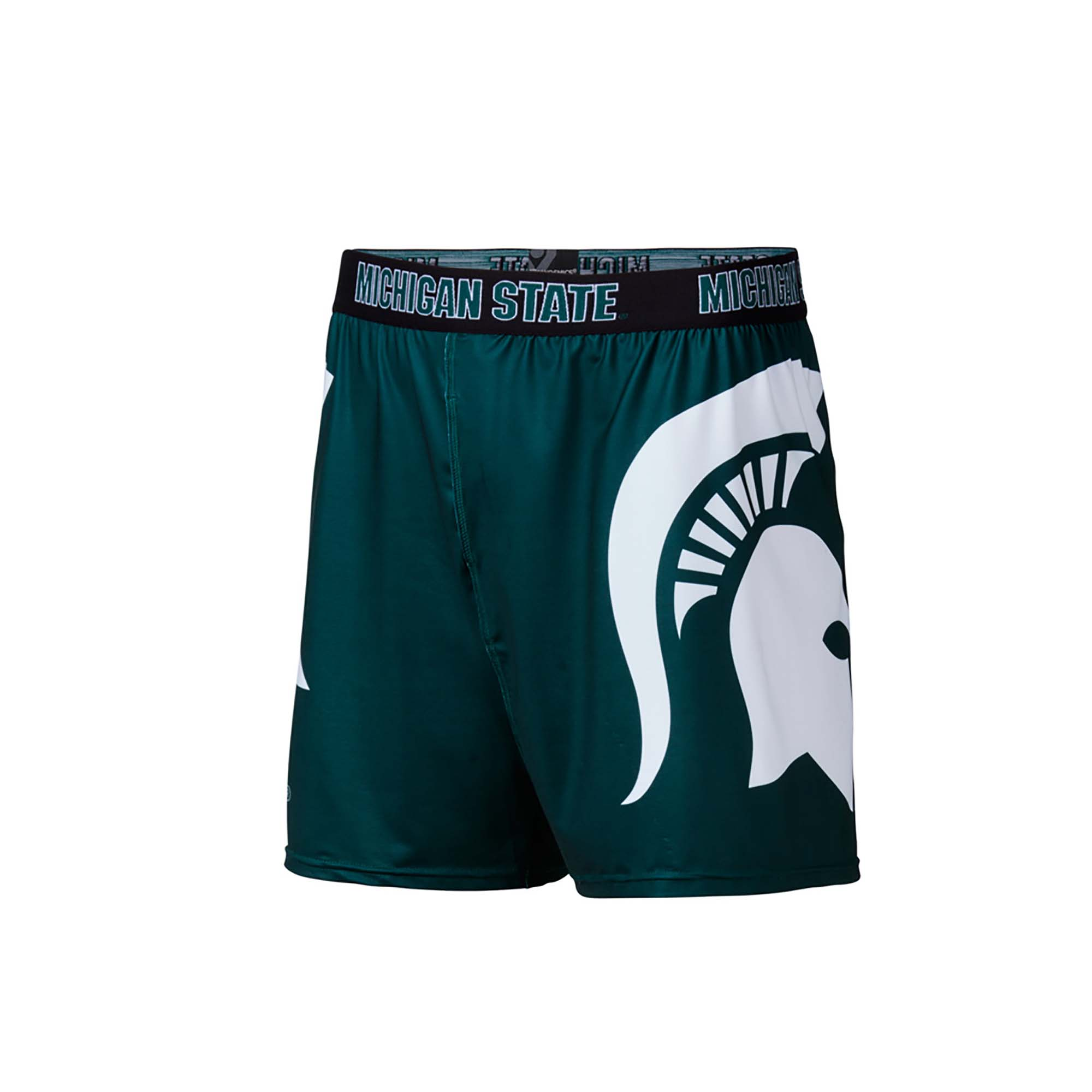 MSU Michigan State Spartans Men's Premium Underwear by Fandemics