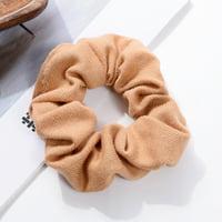 iLH Women Elastic Hair Rope Ring Tie Scrunchie Ponytail Holder Hair Band Headband