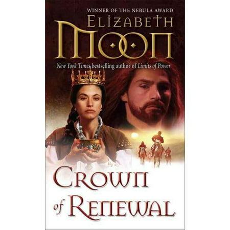 Crown of ReNewal by