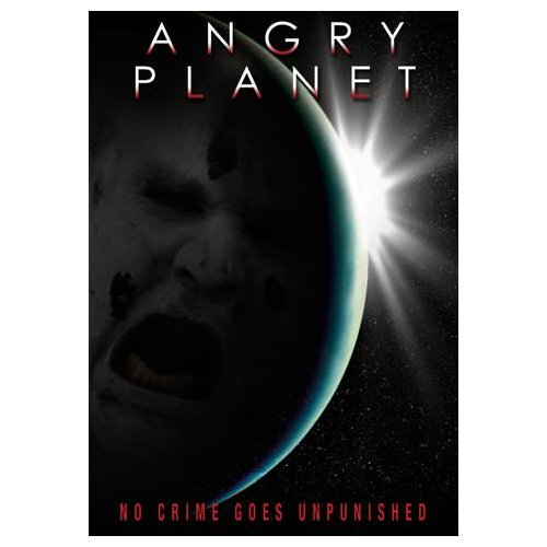 Angry Planet (2008)