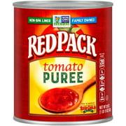 Redpack Tomato Puree 1.045 29oz