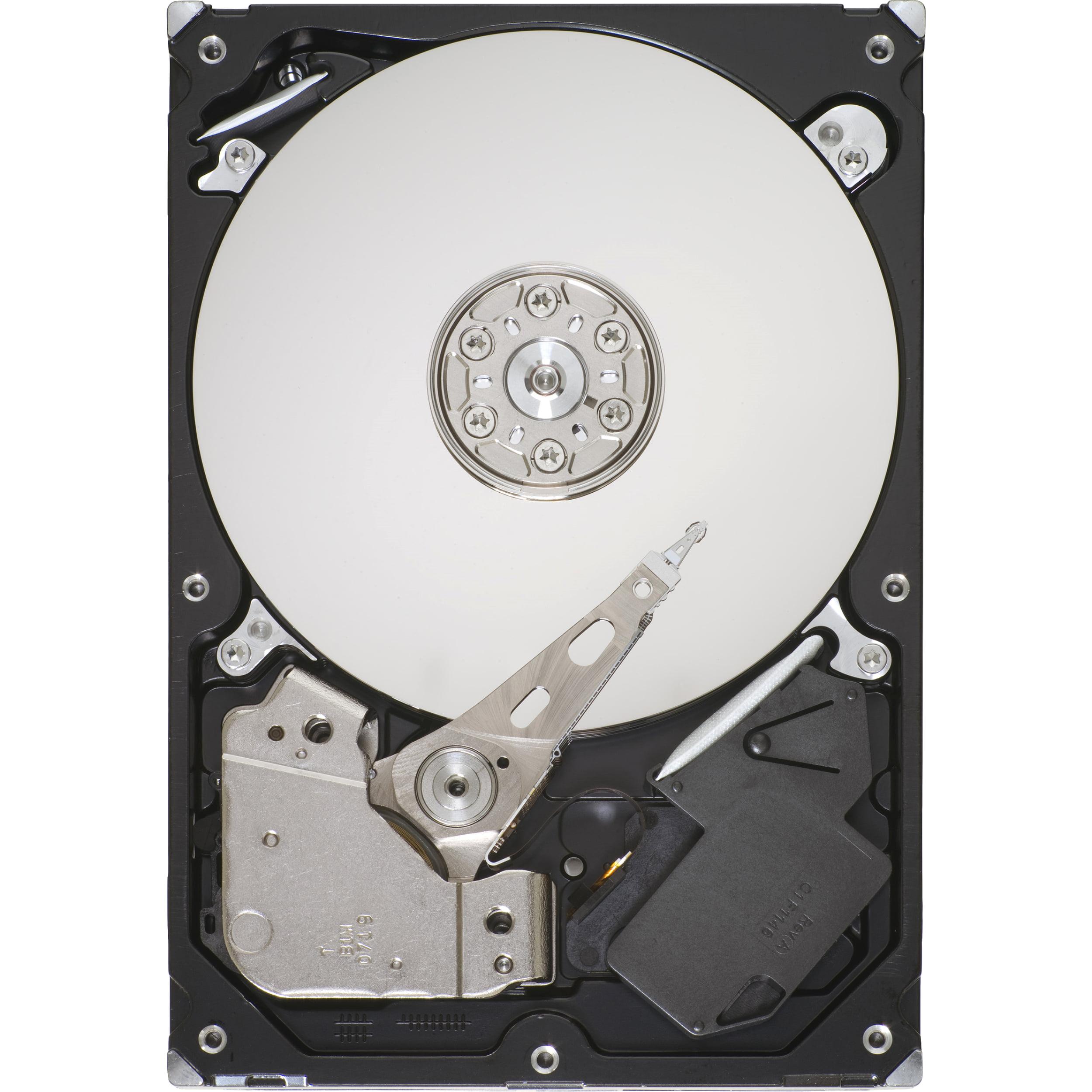 Seagate ST31000524AS 1TB 7.2K SATA 6Gb/s 3.5in Hard Drive