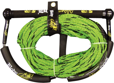 Body Glove Deluxe Wakeboard Rope BG1012 by Body Glove