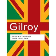 There Ain't No Black in the Union Jack - eBook