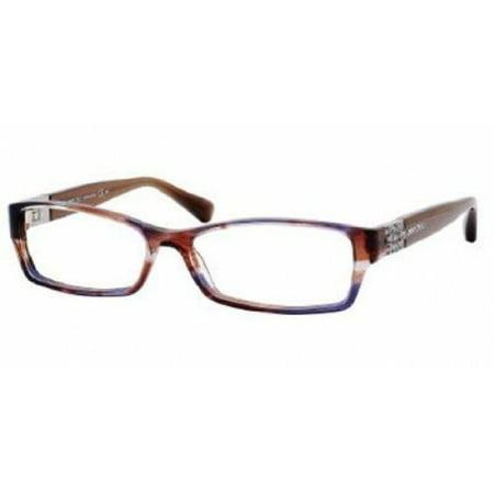 72a7645a648a Jimmy Choo Eyeglasses JC 41 BROWN E68 JC41 - Walmart.com