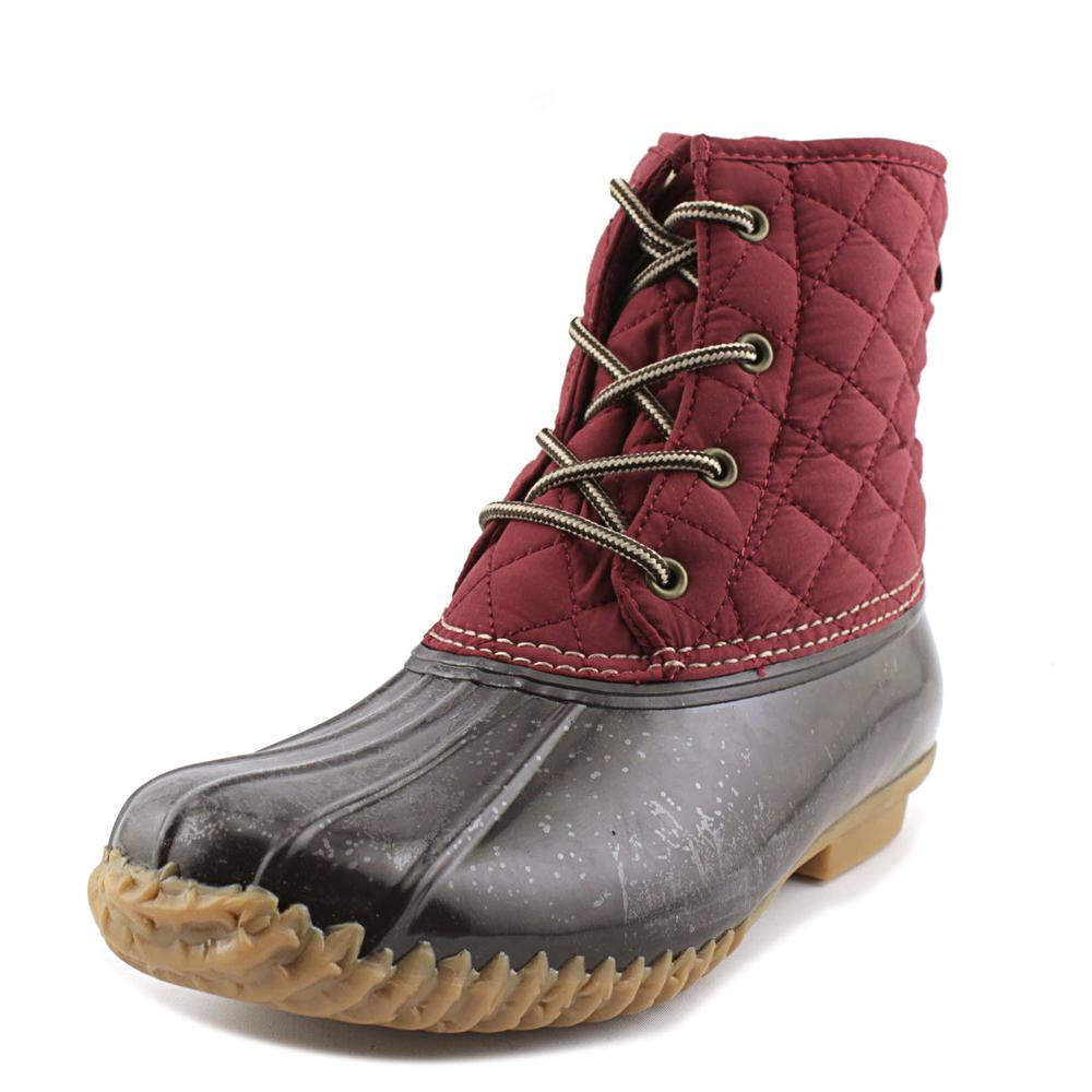 Click here to buy JBU by Jambu Stefani Women Round Toe Synthetic Winter Boot by JBU by Jambu.