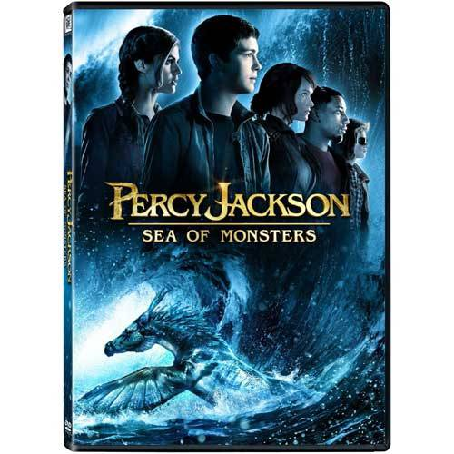 Percy Jackson: Sea Of Monsters (Widescreen)