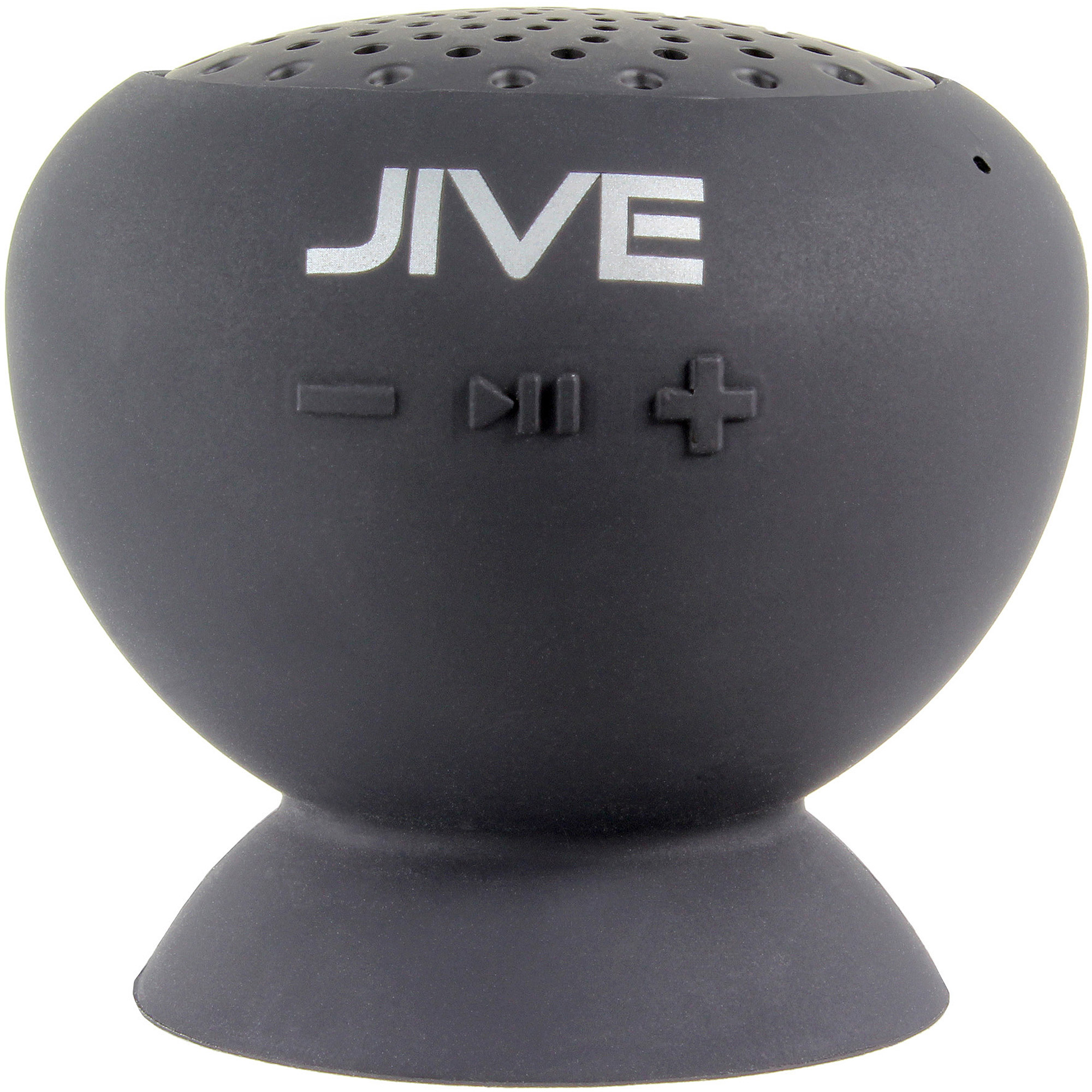 PC Treasures Lyrix Jive Water-Resistant Bluetooth Speaker, Assorted Colors