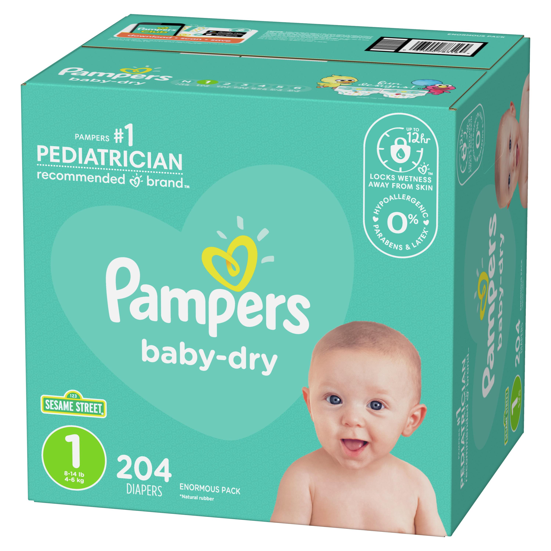 12-18 kg Pampers Junior Panties Size 5 19 Nappies
