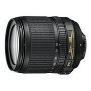 Nikon Zoom-Nikkor - Zoom lens - 18 mm - 105 mm - f/3.5-5.6 G ED AF-S DX VR - Nikon F - for Nikon D200, D2Xs, D3, D300, D3000, D3s, D3X, D40, D5000, D60, D70, D700, D7100, D80, D90