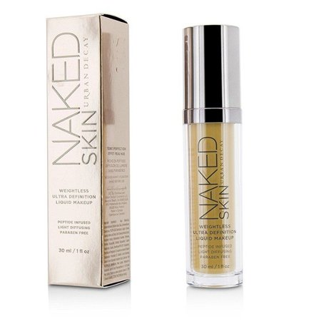 Urban Decay Naked Skin Weightless Ultra Definition Liquid Makeup - #4.0 30ml/1oz