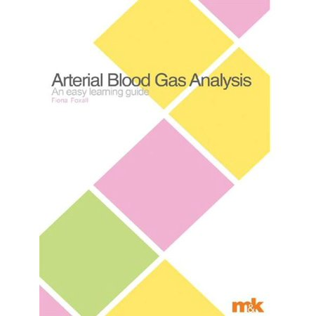 Arterial Blood Gases: an easy learning guide - (Venous Blood Gas Vs Arterial Blood Gas)