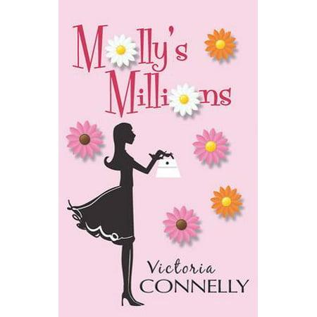 Mollys Millions  Paperback