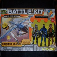 The Corps Battle Kit Combat Glider