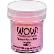 WOW! Embossing Powder 15ml-Pastel Pink