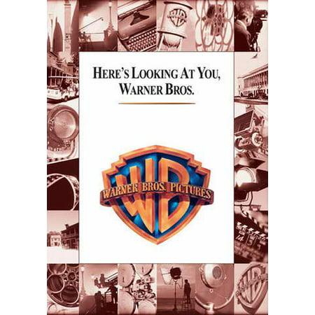 Here's Looking At You, Warner Bros.: The History of the Warner Bros. Studios (Vudu Digital Video on Demand)](Warner Bros Studios Halloween)