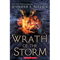 Mark of the Thief: Wrath of the Storm (Mark of the Thief, Book 3), Volume 3 (Paperback)