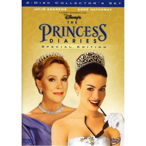 Disney's The Princess Diaries (Special Edition)