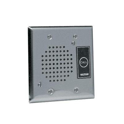 VC-VIP-172AL-ST IP Intercom- Flush Mount