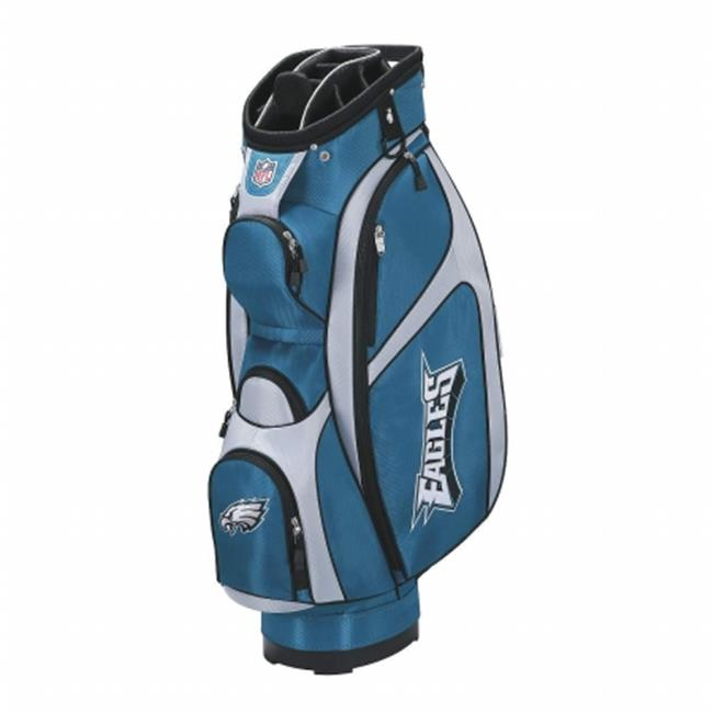 Acco WGB9700PH NFL Cart Golf Bag - Philadelphia Eagles