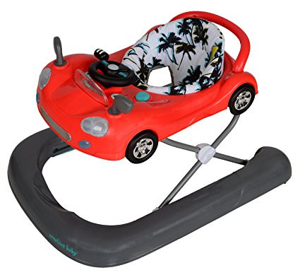 Creative Baby Cruiser 2 in 1 Walker
