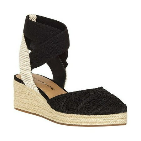 cb6ae8bfd28 Women's Lucky Brand Luvinia Ankle Strap Sandal