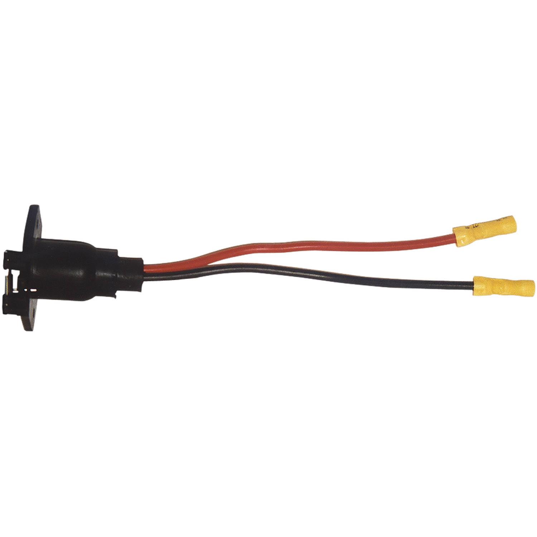 Rig Rite OEM Retrofit Trolling Motor Plug, 3 Wire, Female by RIG RITE MANUFACTURING