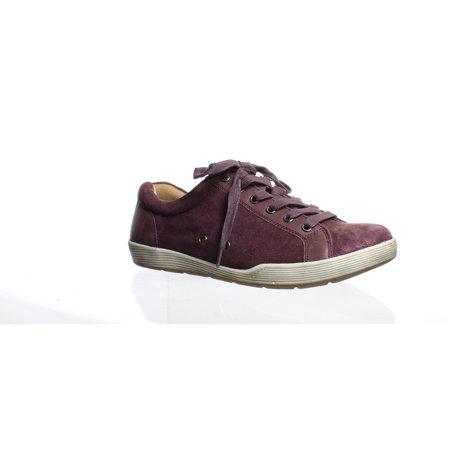 Comfortiva Womens Lyons Cordovan Fashion Sneaker Size