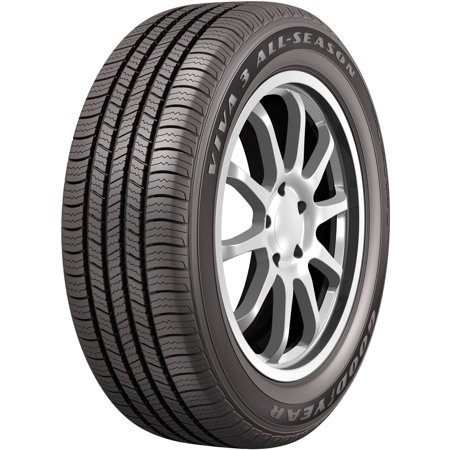 205/65R16 GOODYEAR VIVA 3 ALL SEASON (Goodyear G614 Rst Best Price)