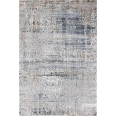 Image Rugs, Light Brown & Beige - 5.3 x 7.7 in. - image 1 de 1