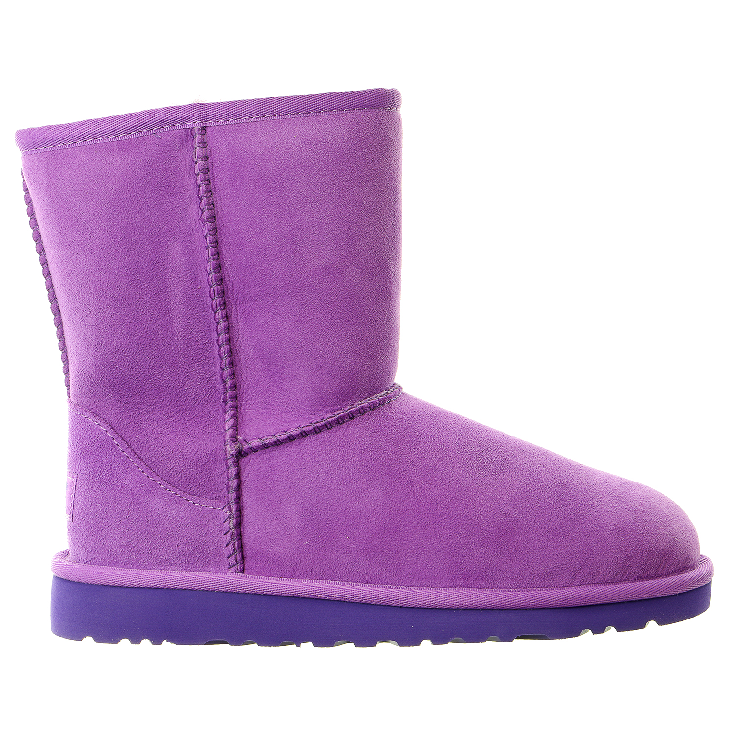ugg rose pale noeud