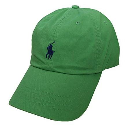 b8b353653 Polo Ralph Lauren Men Women Cap Horse Logo Adjustable - Walmart.com