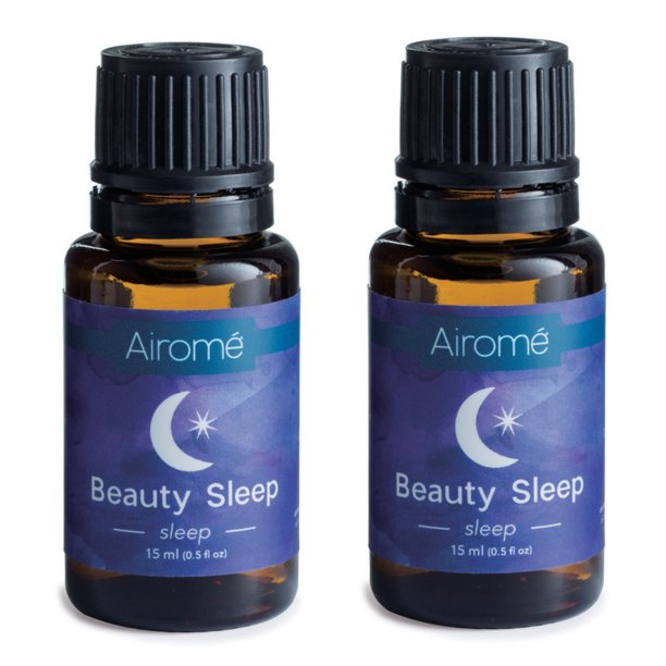 Beauty Sleep Essential Oil Blend By Airome 2 Pack Walmart Com Walmart Com