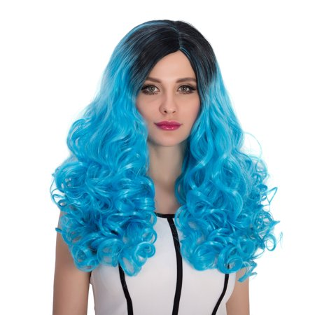Halloween Women Cosplay Wigs 380828e63
