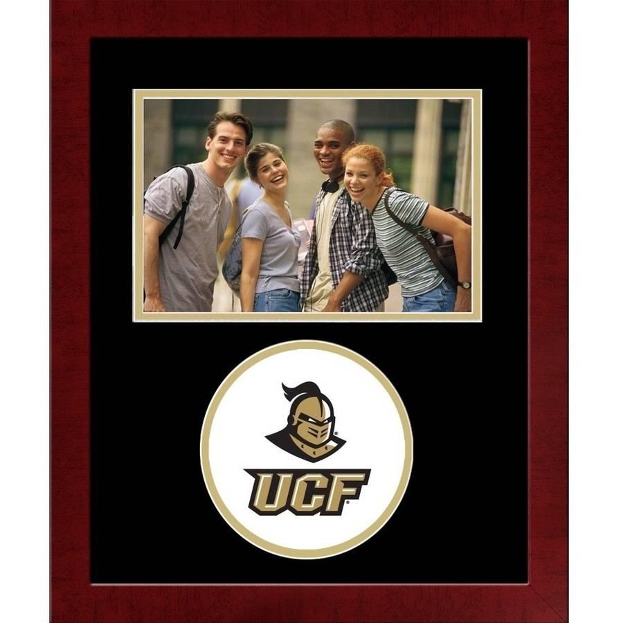 University of Central Florida Spirit Photo Frame (Horizontal)