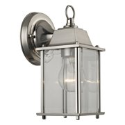 Thomas Lighting Traditional Lantern 9231 Outdoor Wall Sconce
