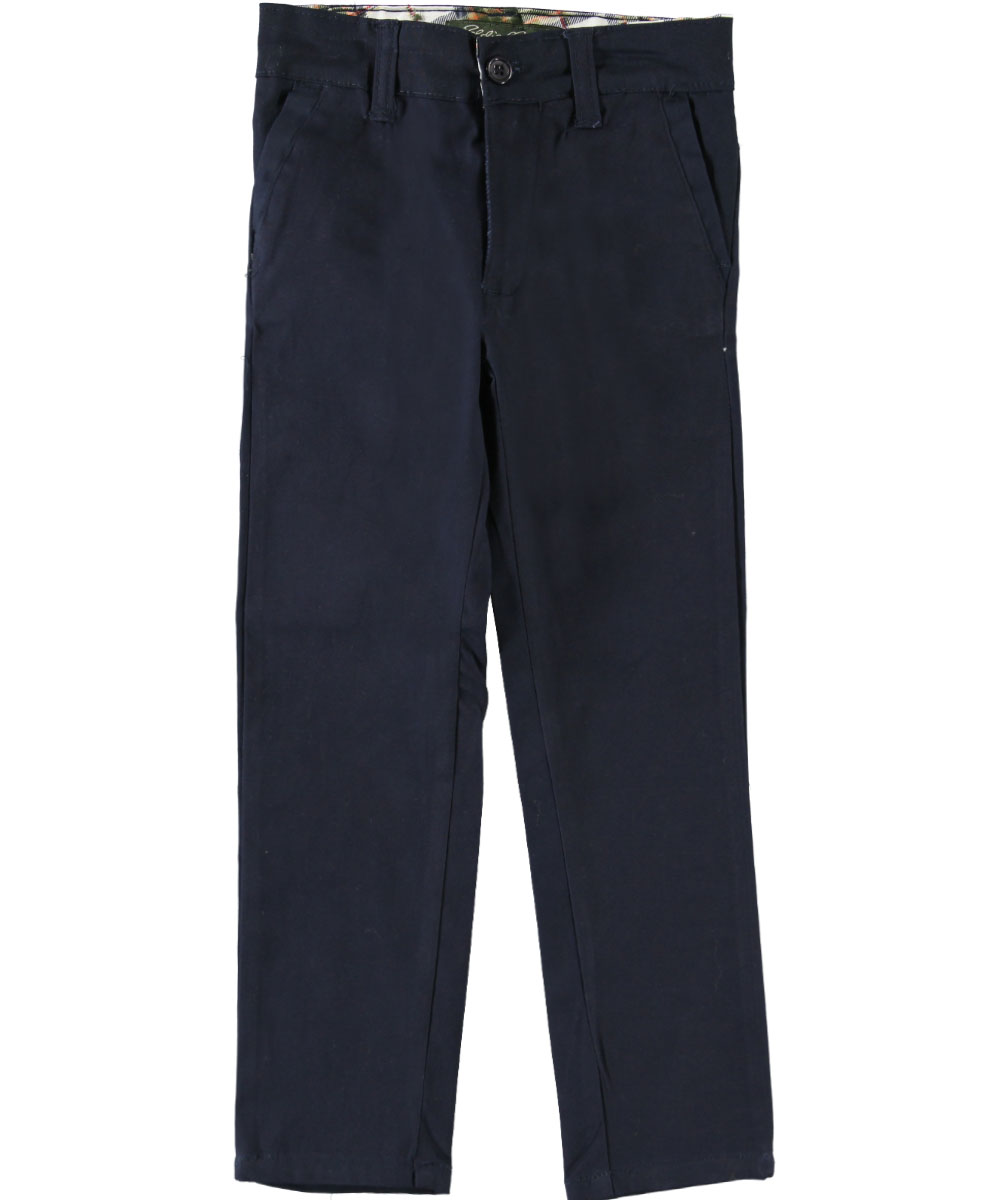 More Styles Available Eddie Bauer Girls Twill Pant