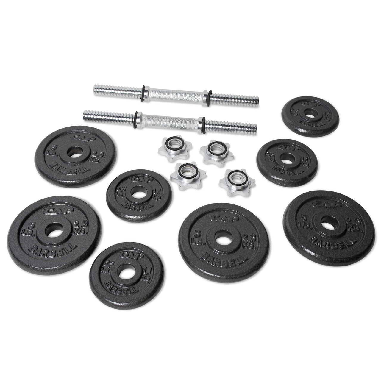 CAP Barbell RSWB-40TP 40 lb. Dumbbell Set, adjustable sit up bench,exercise benches folding
