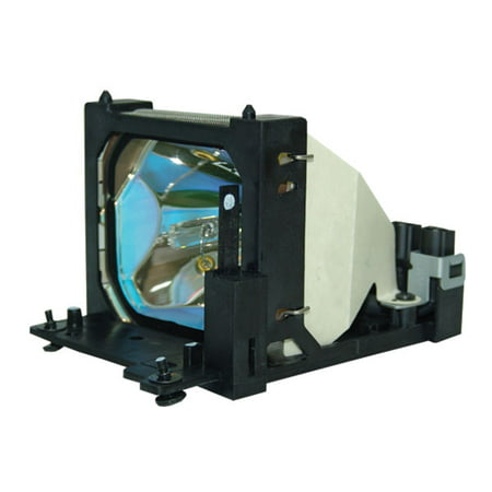 Lutema Economy for Liesegang DV-365 Projector Lamp with Housing - image 5 of 5