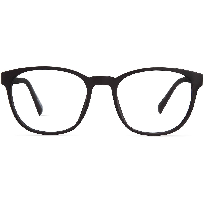 Bio Eyes Mens Prescription Glasses, BE09 BLK ACACIA Black - Walmart.com