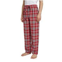 Men's Cardinal/Gray Arizona Cardinals Ballot Flannel Lounge Pants