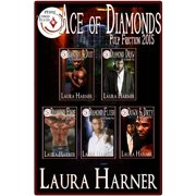 Ace of Diamonds: The Complete Series - eBook