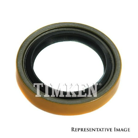 OE Replacement for 1995-2008 Chrysler Sebring Automatic Transmission Manual Shaft Seal (Base / GTC / JX / JXi / LX / LXi / LXi Limited / Limited / TSi /
