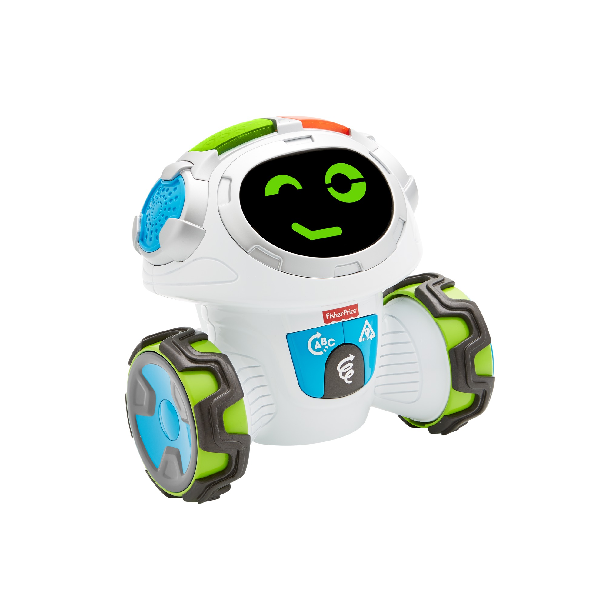 Fisher Price Think & Learn Teach 'N Tag Movi by FISHER PRICE